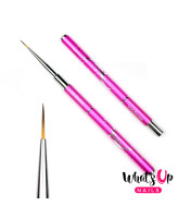 Whats Up Nails Кисть для дизайна N21