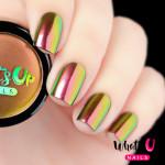 Whats Up Nails Пудра для дизайна Дракон