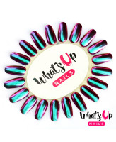 Whats Up Nails Пудра для дизайна Мечта
