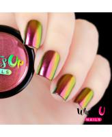 Whats Up Nails Пудра для дизайна Фея
