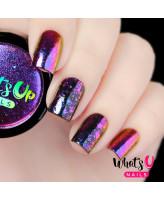 Whats Up Nails Блестки для дизайна Галактика
