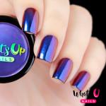Whats Up Nails Пудра для дизайна Королевство