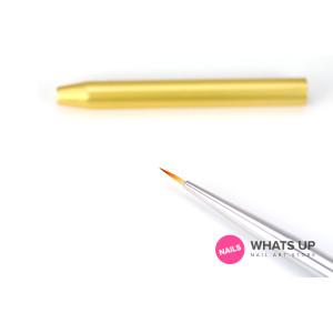 Whats Up Nails Кисть для дизайна Glamor N2
