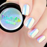 Whats Up Nails Насыщенный пигмент для дизайна Аврора