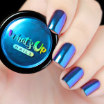 Whats Up Nails Пудра для дизайна Океан