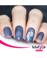 Whats Up Nails P020 Light as a Feather
