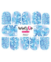 Whats Up Nails P057 Cube Appeal