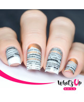 Whats Up Nails P062 Journal Entry