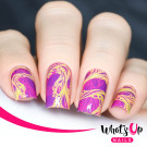 Whats Up Nails P116 Lavalicious