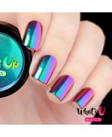 Whats Up Nails Пудра для дизайна Парадиз