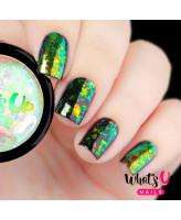Whats Up Nails Блестки для дизайна Саванна