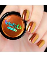 Whats Up Nails Пудра для дизайна Загар
