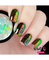 Whats Up Nails Блестки для дизайна Сокровище