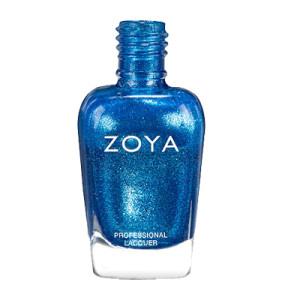 Лак для ногтей ZOYA Alessia купить за 880 руб. в Москве, цены в интернет-магазине ЛакоДом, доставка по России и СНГ